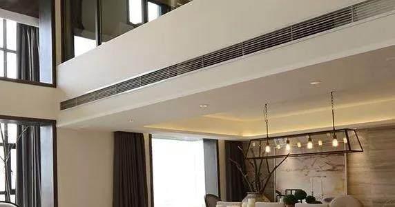 别墅中央空调系统