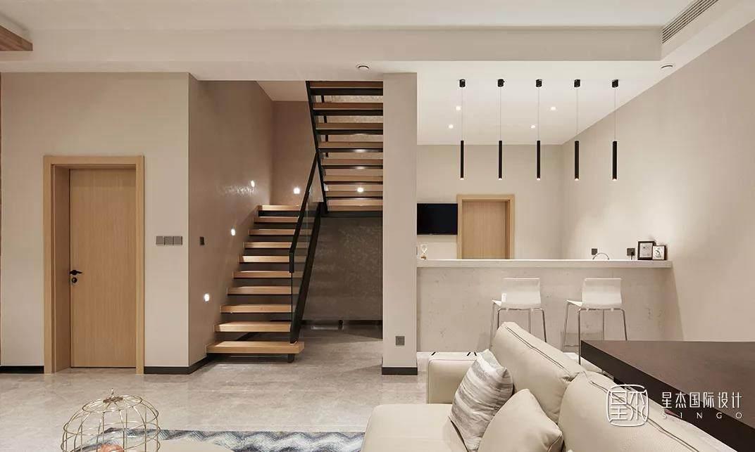 现代楼梯设计