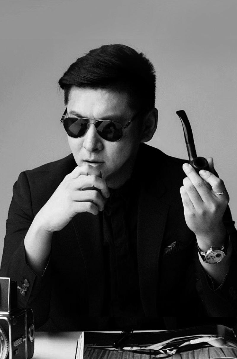 别墅装修设计师陈健