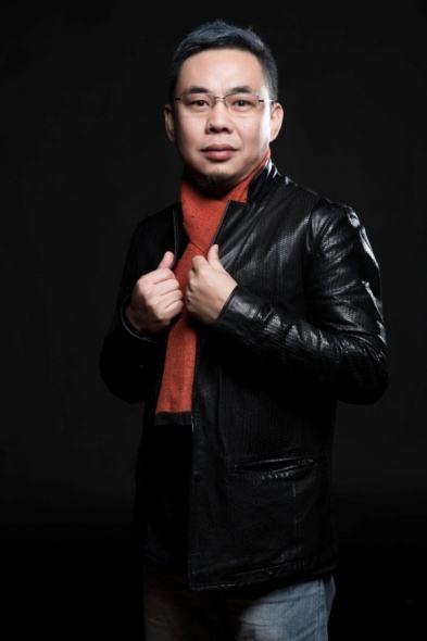 别墅装修设计师陆鑫旺