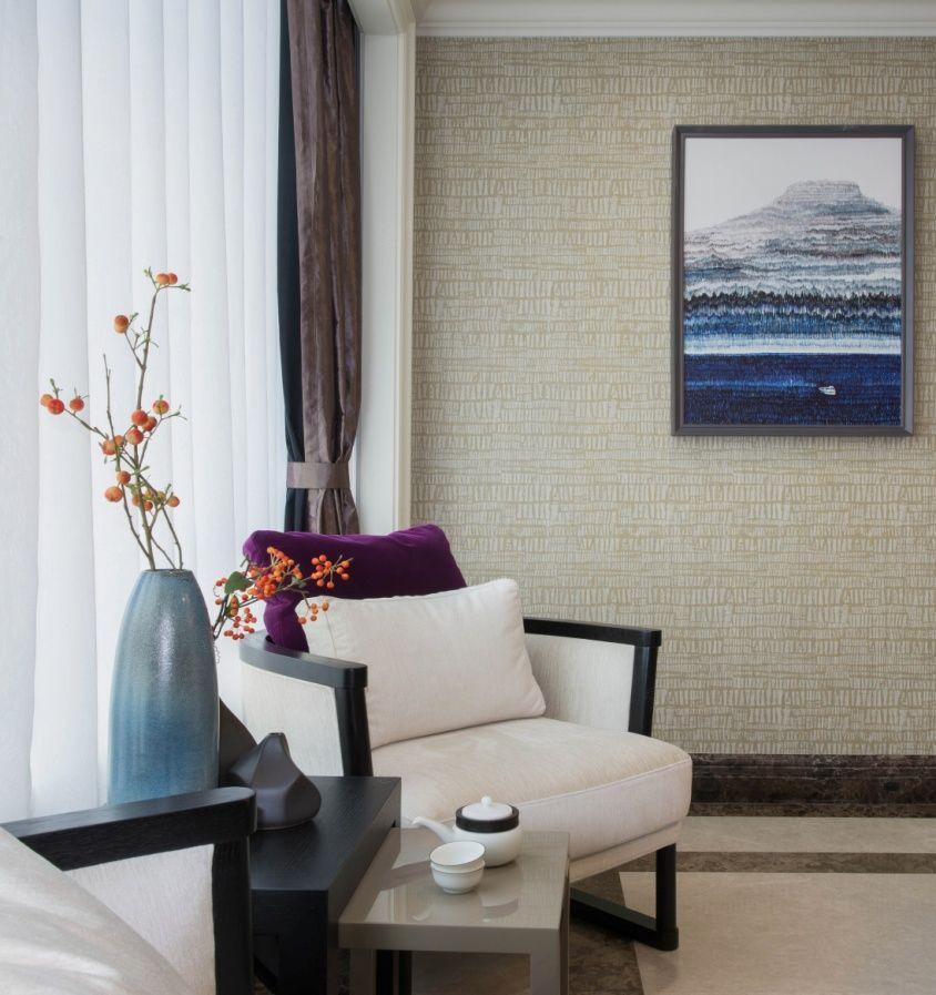 现代简约装修沙发效果图