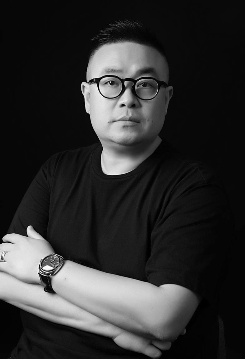 装修设计师赵东方