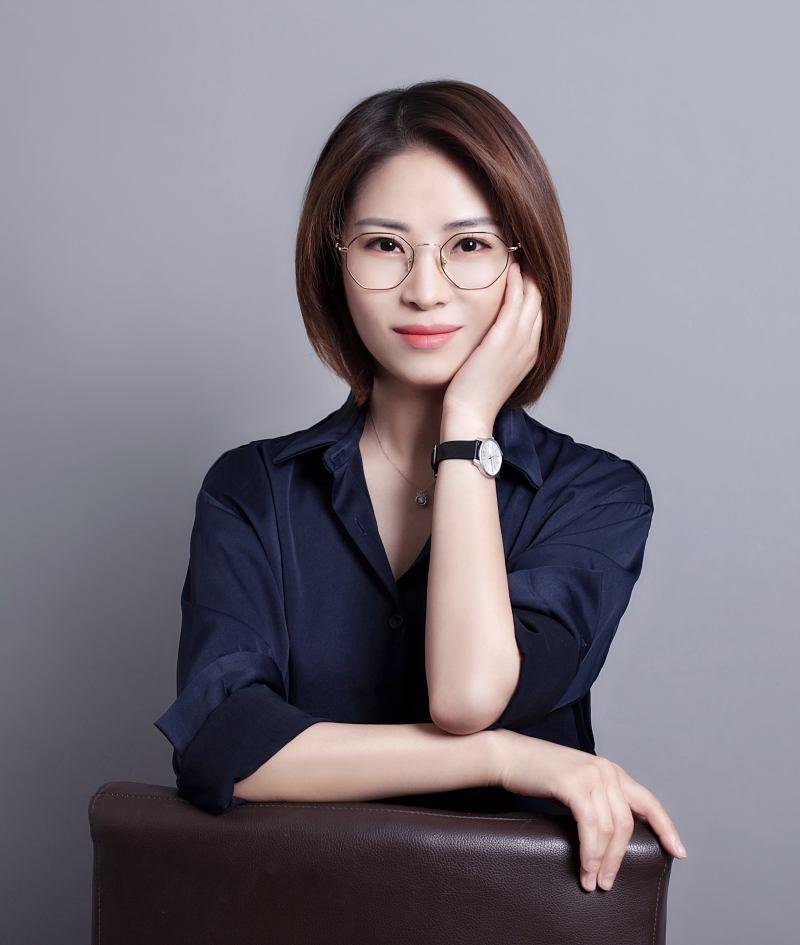 别墅装修设计师王玉洁