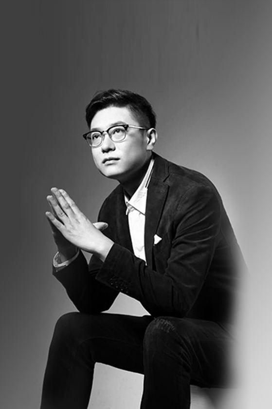 别墅装修设计师杨超
