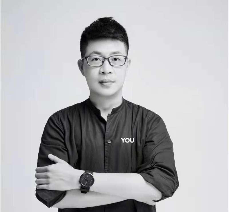 别墅装修设计师游小华