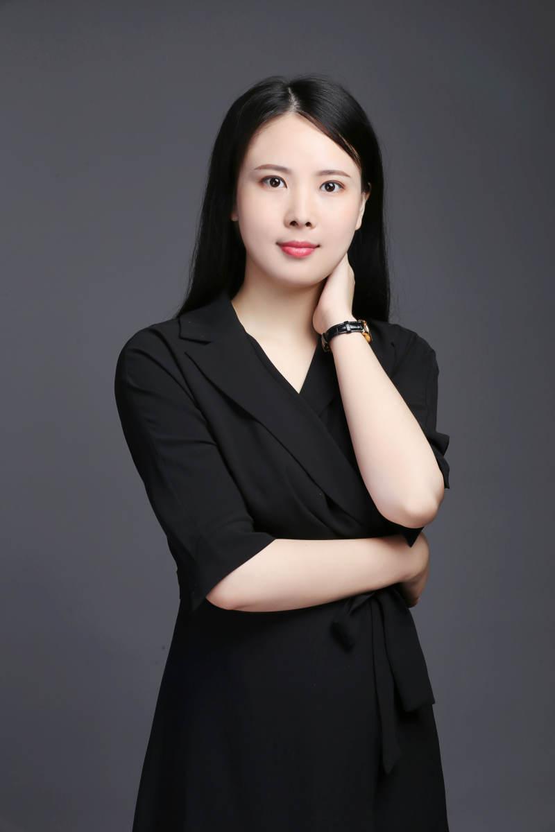 装修设计师陈家宁